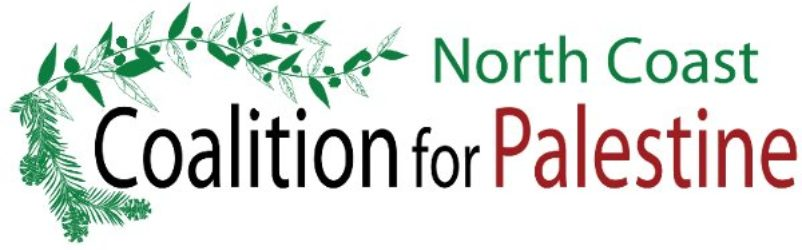 North Coast Coalition for Palestine